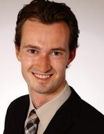 Portrait Tim Carstens